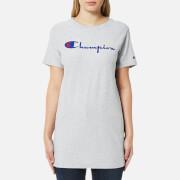 Champion Women's Classic T-Shirt - Grey