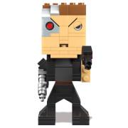 Mega Bloks Kubros Terminator Arnold Figure