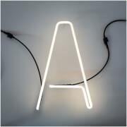 Seletti Alphafont Neon Letter - 35cm - A