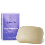 Weleda Lavender Soap 100g