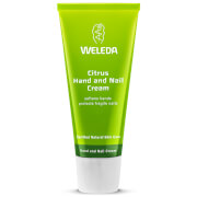 Weleda Citrus Hand & Nail Cream 50ml