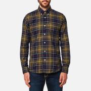 Barbour Men's Murray Tartan Shirt - Classic Tartan
