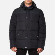 Barbour Men's Cromer Jacket - Navy