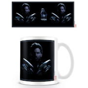 Tasse Les Gardiens de la Galaxie Vol. 2 (Dark Star Lord)