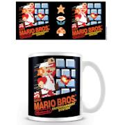 Tasse Super Mario (Ned Cover)