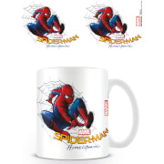 Tasse Spider-Man Homecoming (Toile)