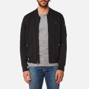 Polo Ralph Lauren Men's Bomber Jacket - Polo Black
