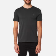 Polo Ralph Lauren Men's Custom Fit Short Sleeve T-Shirt - Black Mask