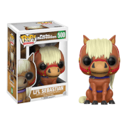 Funko Pop Vinyls Zavvi
