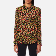 Samsoe & Samsoe Women's Milly Shirt - Leo Rouge