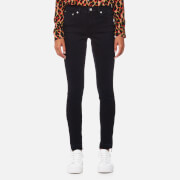 Samsoe & Samsoe Women's Alice Jeans - Sepia