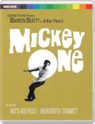 Mickey One - Dual Format (Includes DVD)