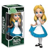 Figura Rock Candy Vinyl Alicia - Alicia en el País de las Maravillas