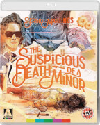 The Suspicious Death Of A Minor