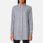 Barbour Women's Freestone Tunic Shirt - Cloud