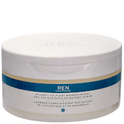 REN Clean Skincare Skincare Atlantic Kelp and Magnesium Salt Anti-Fatigue Exfoliating Body Scrub 150ml