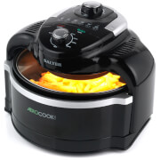 Salter EK2386 AeroCook Pro Air Fryer with Halogen Convection and Infrared Power