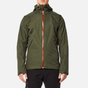 Haglofs Men's Esker Jacket - Deep Woods