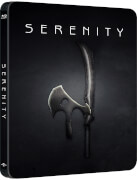 Serenity : L'Ultime Rébellion - Steelbook Exclusivité Zavvi