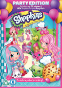 Shopkins Chef Club: Party Edition