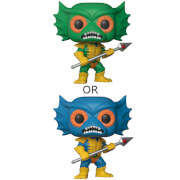 MOTU Merman with Blue Merman Chase Pop! Vinyl Figure