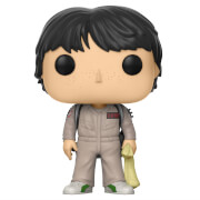 Stranger Things Ghostbuster Mike Funko Pop! Figuur