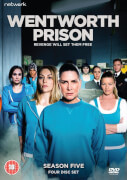 Wentworth Prison: Season Five