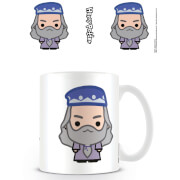 Harry Potter Kawaii Dumbledore Mug