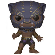 Figura Pop! Vinyl Warrior Falls - Black Panther