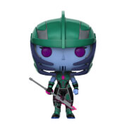 Guardians of the Galaxy Tell Tales Hala The Accuser Funko Pop! Figuur