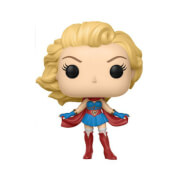 DC Bombshells Supergirl Pop! Vinyl Figure