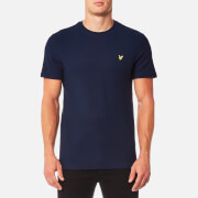 Lyle & Scott Men's Honeycomb T-Shirt - Navy