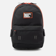 Superdry Men's Super Trinity Montana Bag - Black