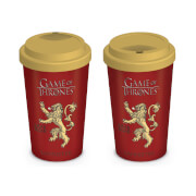 Tasse De Voyage - Game of Thrones Maison Lannister