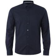 Camisa Brave Soul Tudor - Hombre - Azul marino