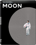 Moon - Zavvi UK Exklusives Limited Edition Steelbook