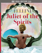 Juliet of the Spirits - Limited Edition Dual Format