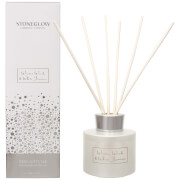 Stoneglow Winter Woods and White Jasmine Reed Diffuser