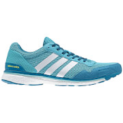 adidas Men's adizero Adios Running Shoes - Blue