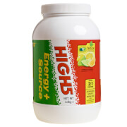 High5 Energy Source Plus - 2.2kg Jar - Citrus Plus