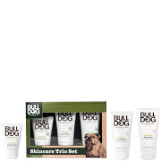 Bulldog Skincare National Trio Set