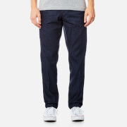Tommy Hilfiger Men's Denton Creased Chinos - Logan Blue