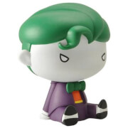 Tirelire Le Joker Justice League Chibi 17 cm