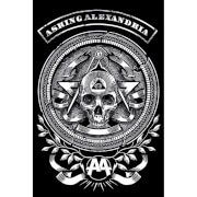 Asking Alexandria Passion - 61 x 91.5cm Maxi Poster