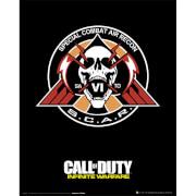 Call of Duty: Infinite Warfare - 40 x 50cm Mini Poster