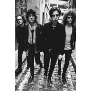 Catfish and the Bottlemen Band - 61 x 91.5cm Maxi Poster