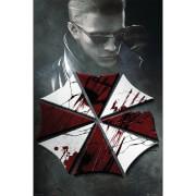 Resident Evil Key Art - 61 x 91.5cm Maxi Poster