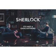 Sherlock Rising Tide - 61 x 91.5cm Maxi Poster