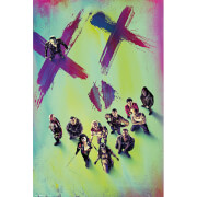 Suicide Squad Stand - 61 x 91.5cm Maxi Poster