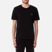 BOSS Hugo Boss Men's Small Logo Crew Neck T-Shirt - Black